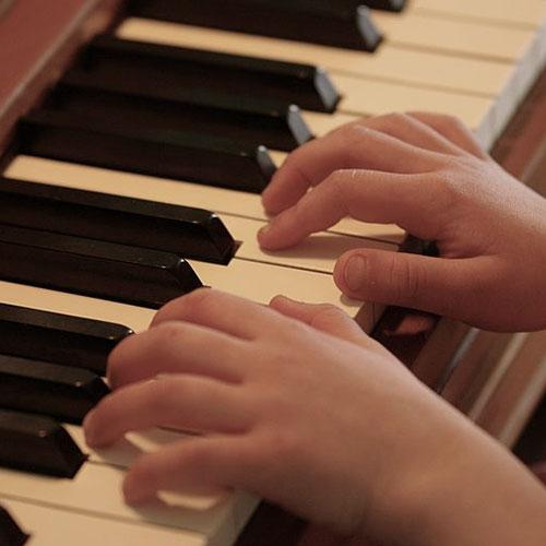 LABORATORI DI MUSICA