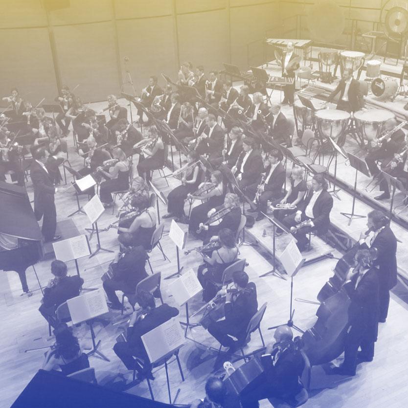 Orchestra Cantelli