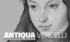 Antiqua Vercelli 2017
