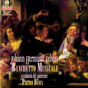 BANCHETTO MUSICALE