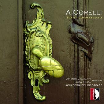 A. CORELLI