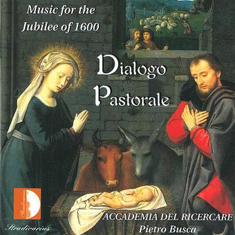 DIALOGO PASTORALE
