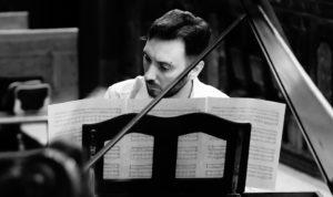 Corso Internazionale di Musica Antica